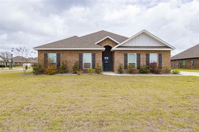 802 Onyx Lane, Fairhope, AL 36532 (MLS #295955) :: Gulf Coast Experts Real Estate Team