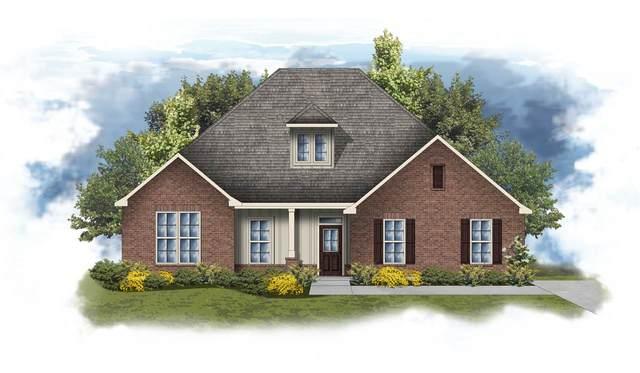 34072 Burwood Drive, Spanish Fort, AL 36527 (MLS #295956) :: Elite Real Estate Solutions