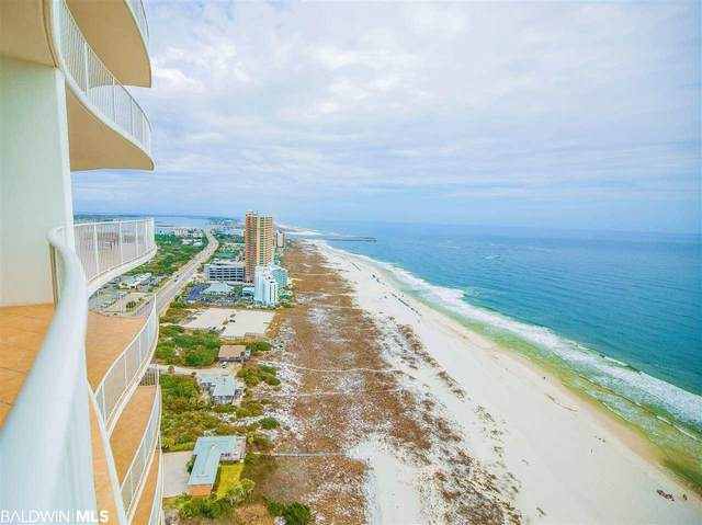 26350 Perdido Beach Blvd C2602, Orange Beach, AL 36561 (MLS #295961) :: ResortQuest Real Estate