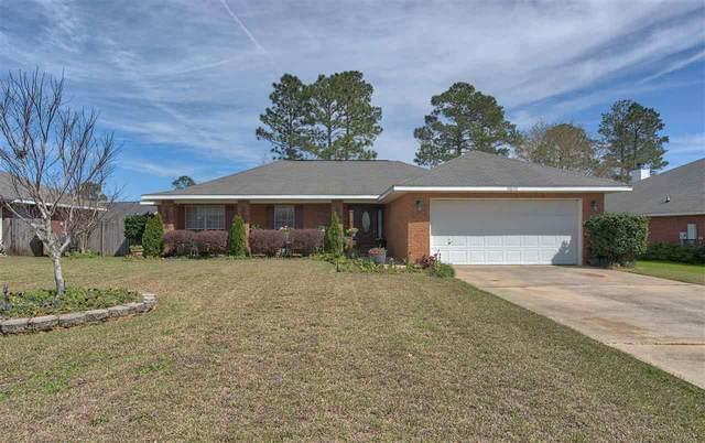 30632 Pinyon Drive, Spanish Fort, AL 36527 (MLS #295978) :: Gulf Coast Experts Real Estate Team