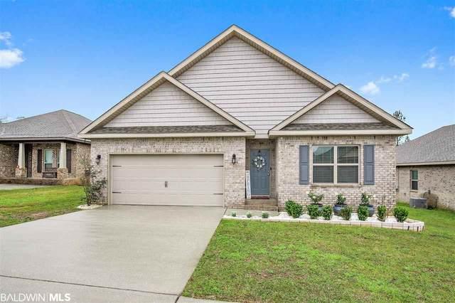 11702 Alameda Court, Spanish Fort, AL 36527 (MLS #295982) :: Gulf Coast Experts Real Estate Team