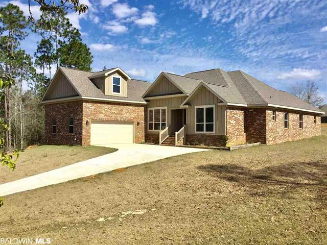 32156 Goodwater Cove, Spanish Fort, AL 36527 (MLS #295985) :: Gulf Coast Experts Real Estate Team
