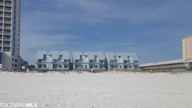 507 W Beach Blvd South, Gulf Shores, AL 36542 (MLS #296000) :: Gulf Coast Experts Real Estate Team