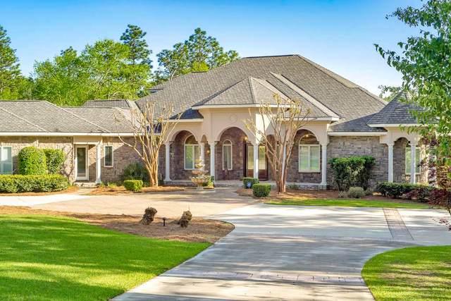 40441 St Hwy 59, Bay Minette, AL 36507 (MLS #296006) :: Ashurst & Niemeyer Real Estate