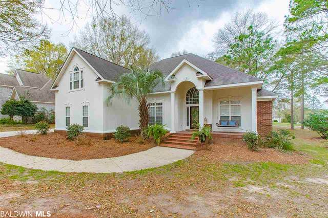 146 Old Mill Road, Fairhope, AL 36532 (MLS #296015) :: Gulf Coast Experts Real Estate Team
