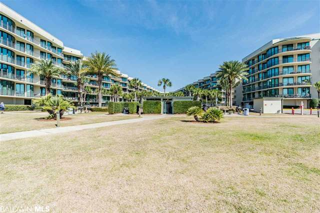 27580 Canal Road #1411, Orange Beach, AL 36542 (MLS #296021) :: JWRE Powered by JPAR Coast & County