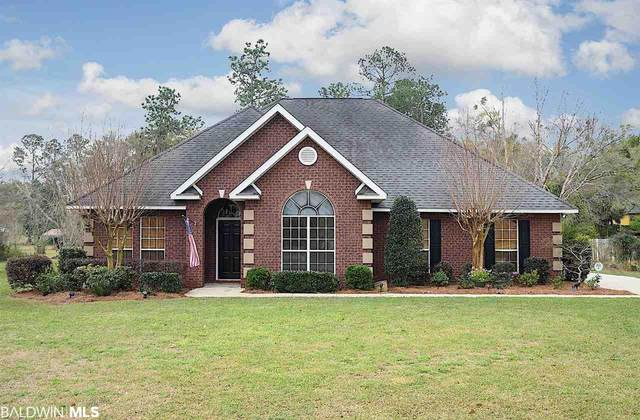 15660 Silverhill Avenue, Silverhill, AL 36576 (MLS #296022) :: Gulf Coast Experts Real Estate Team