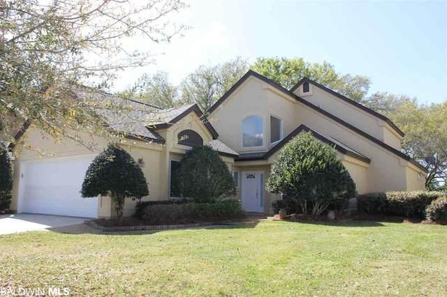 617 St Andrews Dr, Gulf Shores, AL 36542 (MLS #296037) :: Ashurst & Niemeyer Real Estate