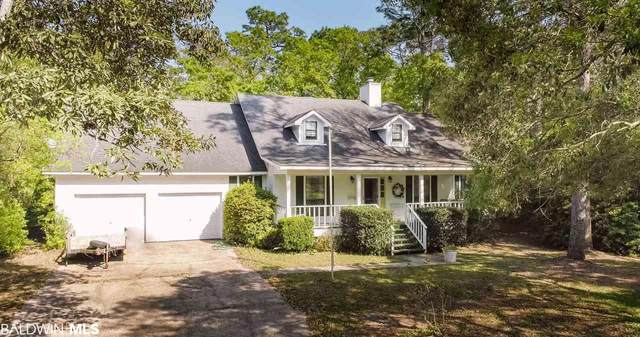 7228 Fairmont Drive, Foley, AL 36535 (MLS #296038) :: Ashurst & Niemeyer Real Estate