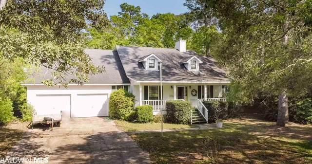 7228 Fairmont Drive, Foley, AL 36535 (MLS #296038) :: Gulf Coast Experts Real Estate Team