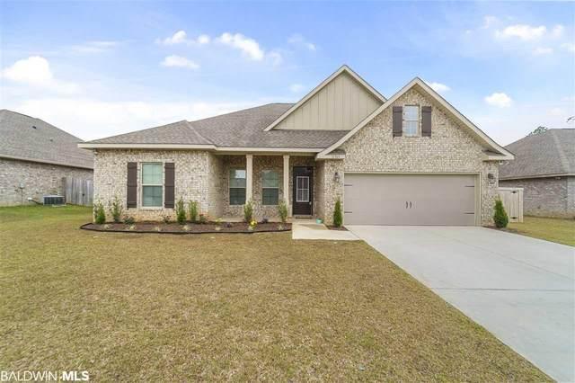 11563 Whitaker Avenue, Spanish Fort, AL 36527 (MLS #296065) :: Gulf Coast Experts Real Estate Team