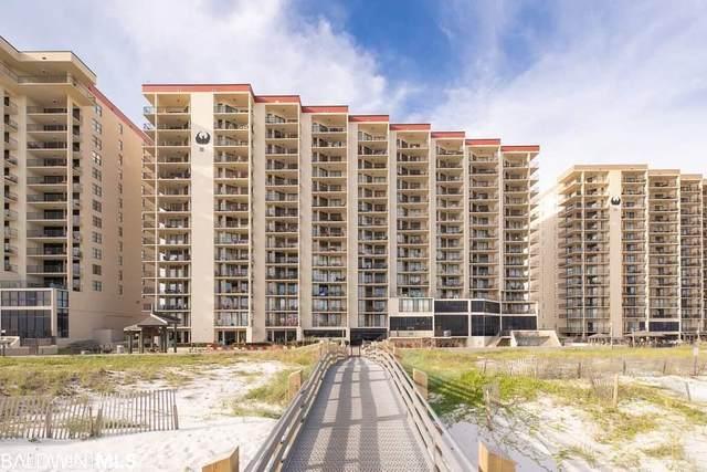 24230 Perdido Beach Blvd #3125, Orange Beach, AL 36561 (MLS #296072) :: ResortQuest Real Estate