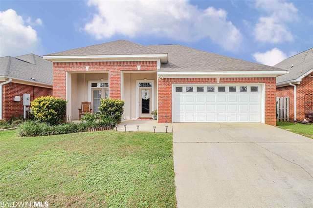 126 Cypress Lane, Fairhope, AL 36532 (MLS #296087) :: Elite Real Estate Solutions
