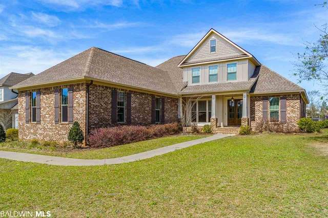 12451 Gracie Lane, Spanish Fort, AL 36527 (MLS #296092) :: The Kim and Brian Team at RE/MAX Paradise