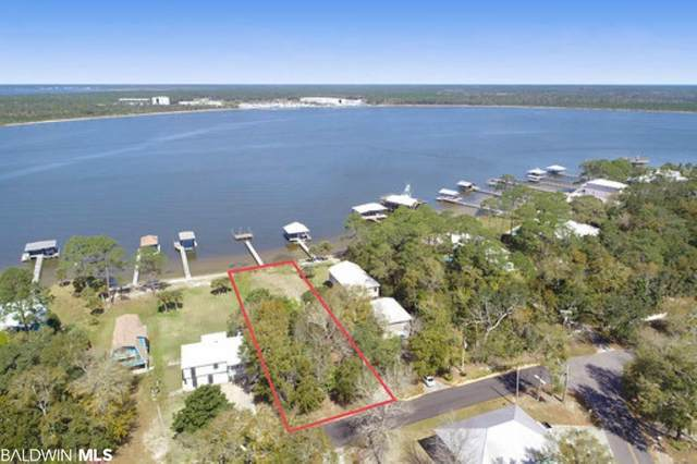 5265 Bay Drive, Orange Beach, AL 36561 (MLS #296103) :: JWRE Powered by JPAR Coast & County