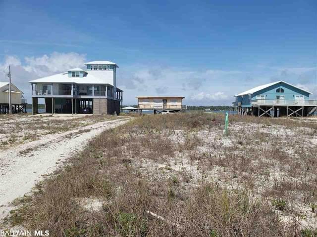 2898 W Beach Blvd, Gulf Shores, AL 36542 (MLS #296104) :: JWRE Powered by JPAR Coast & County
