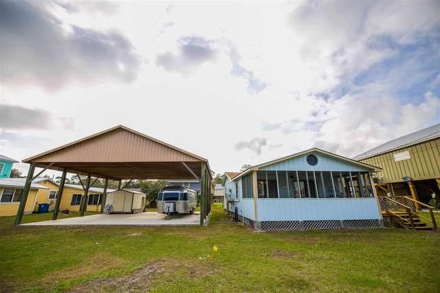 5637 Bayou St John Avenue, Orange Beach, AL 36561 (MLS #296115) :: Gulf Coast Experts Real Estate Team