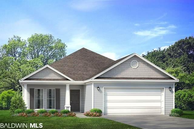TBD Calder Court Lot 244, Spanish Fort, AL 36527 (MLS #296125) :: Gulf Coast Experts Real Estate Team