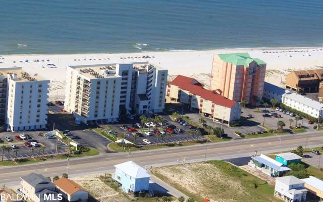407 W Beach Blvd #277, Gulf Shores, AL 36542 (MLS #296157) :: Alabama Coastal Living