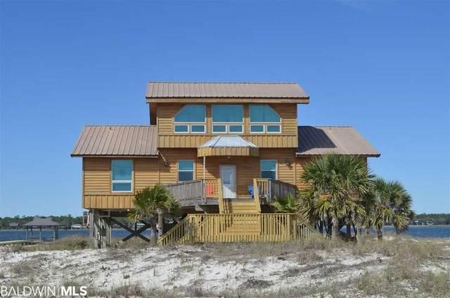 2600 W Beach Blvd, Gulf Shores, AL 36542 (MLS #296160) :: Gulf Coast Experts Real Estate Team
