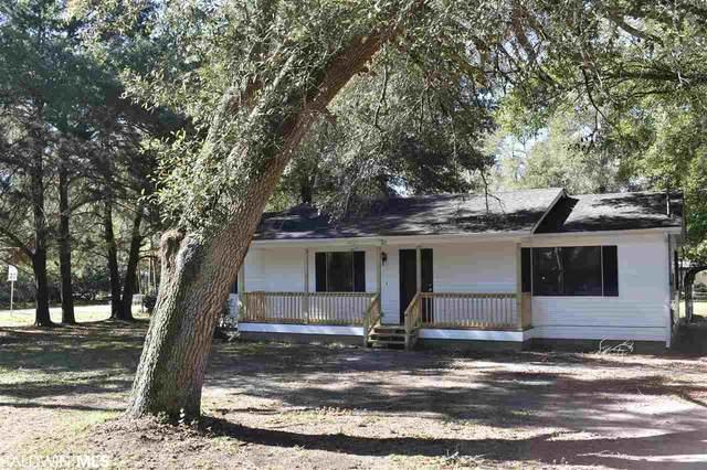 7633 Helton Dr, Foley, AL 36535 (MLS #296176) :: Gulf Coast Experts Real Estate Team