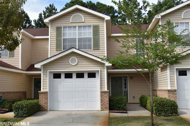 1517 Regency Road #12, Gulf Shores, AL 36542 (MLS #296187) :: Gulf Coast Experts Real Estate Team