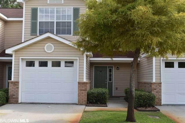 1517 Regency Road #85, Gulf Shores, AL 36542 (MLS #296188) :: Gulf Coast Experts Real Estate Team