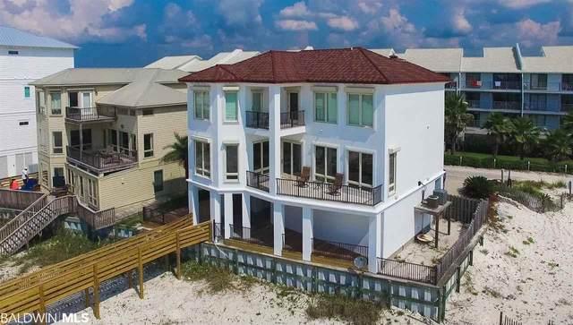24650 Cross Lane, Orange Beach, AL 36561 (MLS #296199) :: Coldwell Banker Coastal Realty