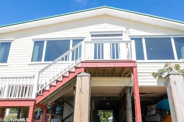 11595 County Road 1, Fairhope, AL 36532 (MLS #296206) :: ResortQuest Real Estate