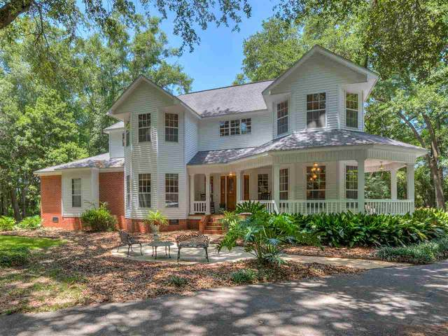 16760 County Road 3, Fairhope, AL 36532 (MLS #296209) :: Gulf Coast Experts Real Estate Team