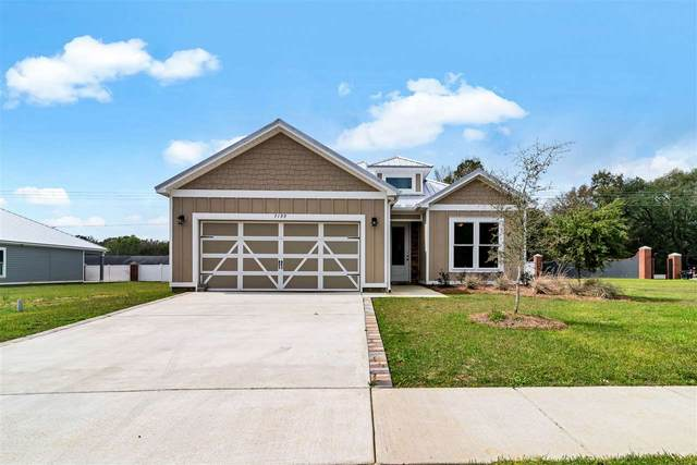 7199 Vintage Oaks Dr, Foley, AL 36535 (MLS #296211) :: EXIT Realty Gulf Shores