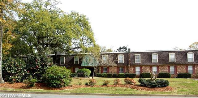 207 S Mobile Street #218, Fairhope, AL 36532 (MLS #296235) :: JWRE Powered by JPAR Coast & County