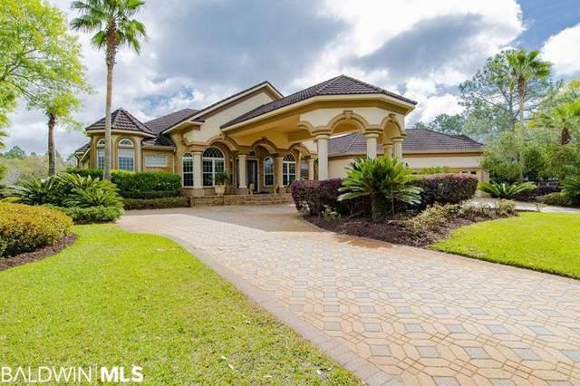 640 Estates Drive, Gulf Shores, AL 36542 (MLS #296241) :: Ashurst & Niemeyer Real Estate