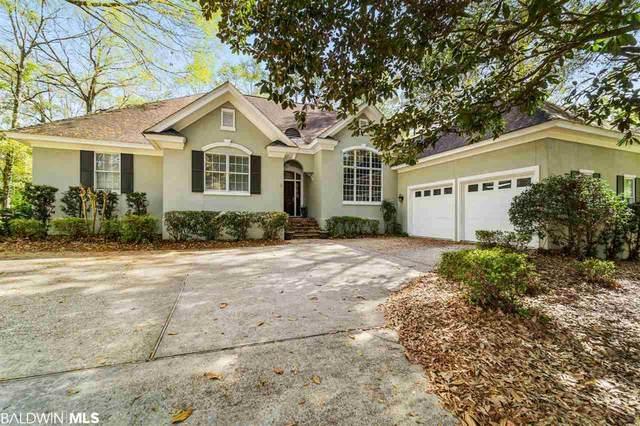 212 Rock Creek Parkway, Fairhope, AL 36532 (MLS #296250) :: Gulf Coast Experts Real Estate Team