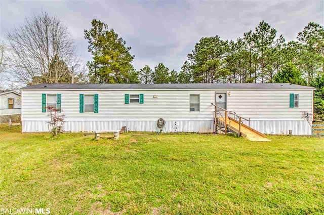 29451 Dove Ln, Elberta, AL 36530 (MLS #296253) :: Elite Real Estate Solutions