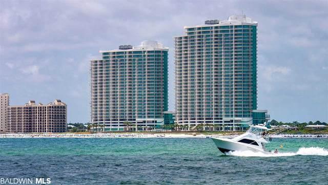 26350 Perdido Beach Blvd C406, Orange Beach, AL 36561 (MLS #296273) :: Ashurst & Niemeyer Real Estate