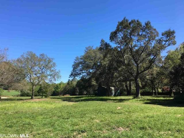 10310 County Road 91, Lillian, AL 36549 (MLS #296290) :: ResortQuest Real Estate