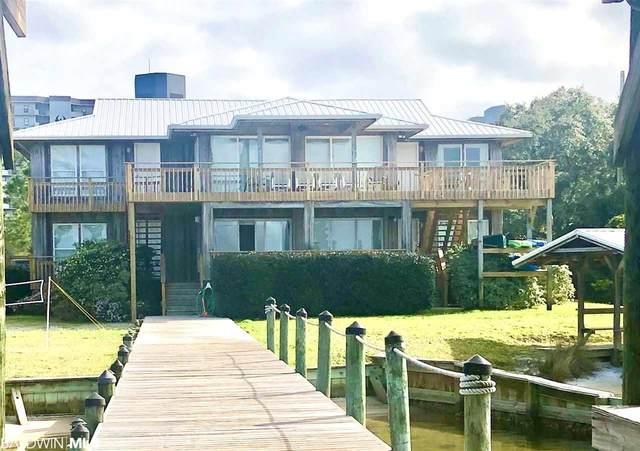 26817 Perdido Beach Blvd, Orange Beach, AL 36561 (MLS #296303) :: Ashurst & Niemeyer Real Estate