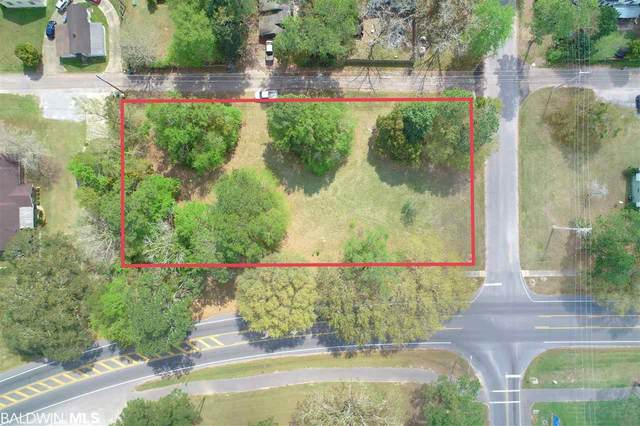 0 E Laurel Avenue, Foley, AL 36535 (MLS #296307) :: Gulf Coast Experts Real Estate Team
