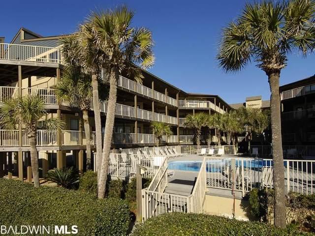 1069 W Beach Blvd 10C, Gulf Shores, AL 36542 (MLS #296315) :: JWRE Powered by JPAR Coast & County
