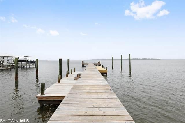 25925 Canal Road #207, Orange Beach, AL 36561 (MLS #296333) :: JWRE Powered by JPAR Coast & County