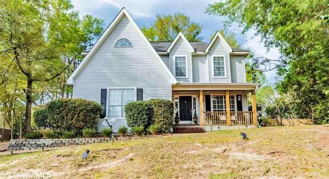 115 Calverdale Circle, Daphne, AL 36526 (MLS #296336) :: Gulf Coast Experts Real Estate Team