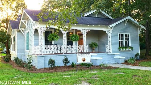 501 Hand Av, Bay Minette, AL 36507 (MLS #296338) :: Ashurst & Niemeyer Real Estate