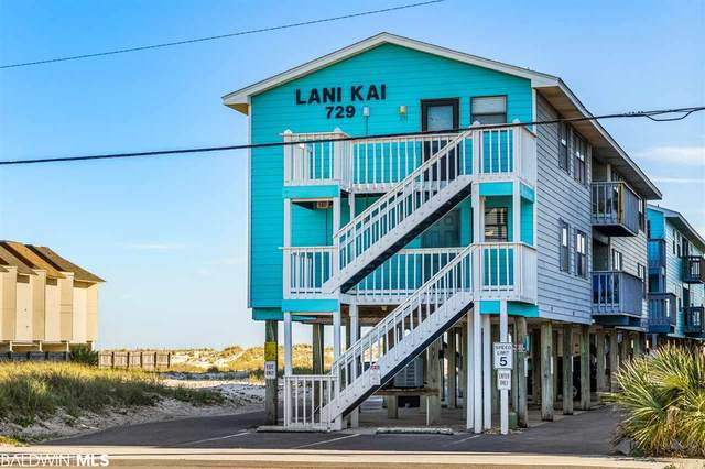 729 W Beach Blvd #230, Gulf Shores, AL 36542 (MLS #296342) :: The Kathy Justice Team - Better Homes and Gardens Real Estate Main Street Properties
