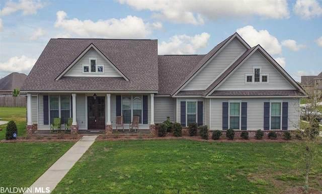 8916 Longue Vue Blvd, Daphne, AL 36526 (MLS #296345) :: Elite Real Estate Solutions