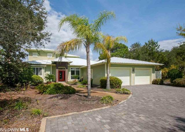 32321 Sandpiper Dr, Orange Beach, AL 36561 (MLS #296347) :: ResortQuest Real Estate