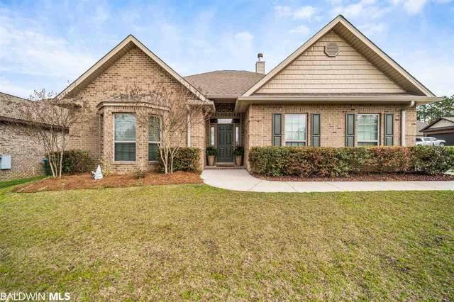 31957 Calder Court, Spanish Fort, AL 36527 (MLS #296351) :: Gulf Coast Experts Real Estate Team