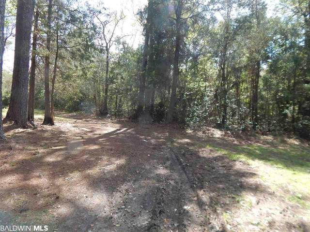 0 Nolte Creek Dr, Magnolia Springs, AL 36555 (MLS #296354) :: JWRE Powered by JPAR Coast & County