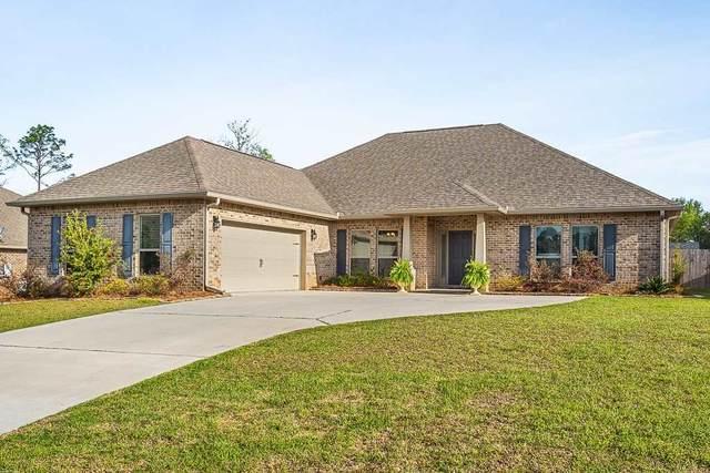 12191 Aurora Way, Spanish Fort, AL 36527 (MLS #296364) :: Gulf Coast Experts Real Estate Team