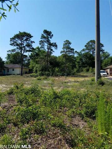 0 W Ft Morgan Rd, Gulf Shores, AL 36542 (MLS #296370) :: EXIT Realty Gulf Shores